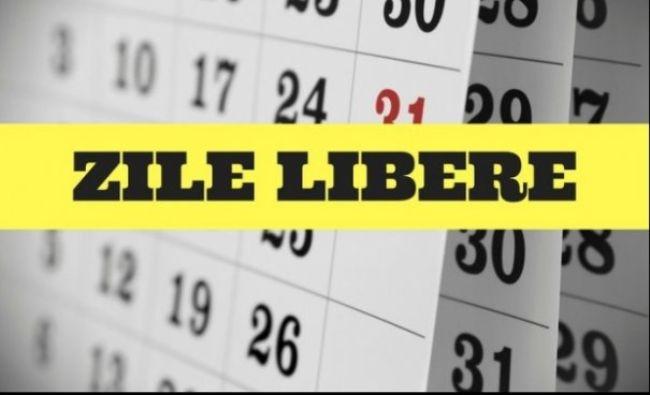 Luna iunie va aduce trei libere legale pentru salariați, însă doar două dintre ele în timpul săptămânii