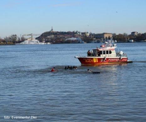 Procesiunea de sfințire a apei de pe malul Dunării, nu va avea loc anul acesta