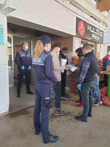 Acțiune de amploare a Poliției Economice Tulcea