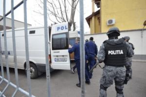 Doi traficanți de droguri și un hoț de mașini prinși de polițiștii tulceni