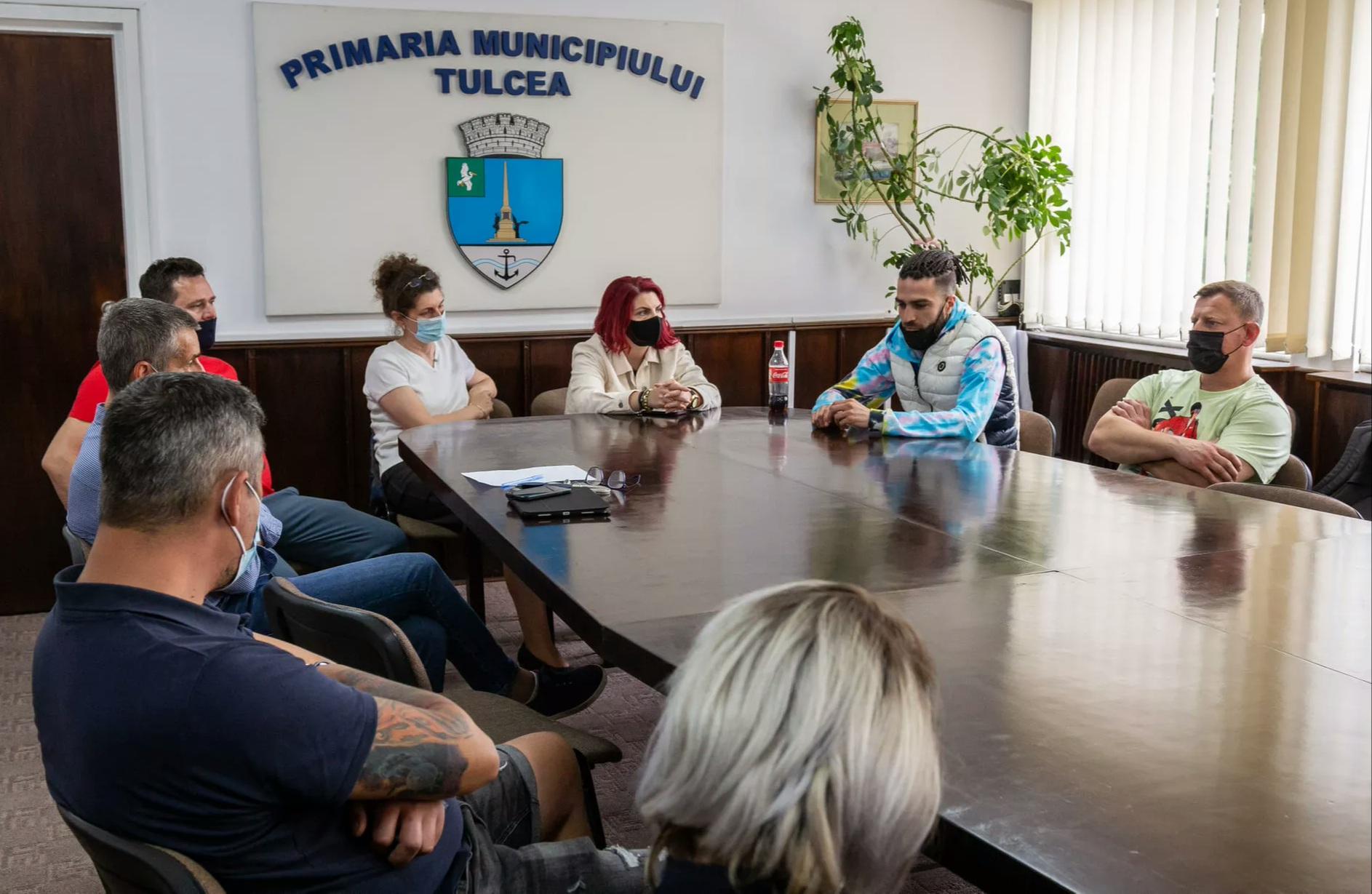 Antreprenorii tulceni din domeniul HoReCa și-au desemnat reprezentantul în relația cu Primăria