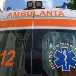 Ziua Națională a Ambulanței! Sirenele vor suna la ora 10.00!
