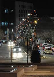 Se modernizează iluminatul public din municipiu!