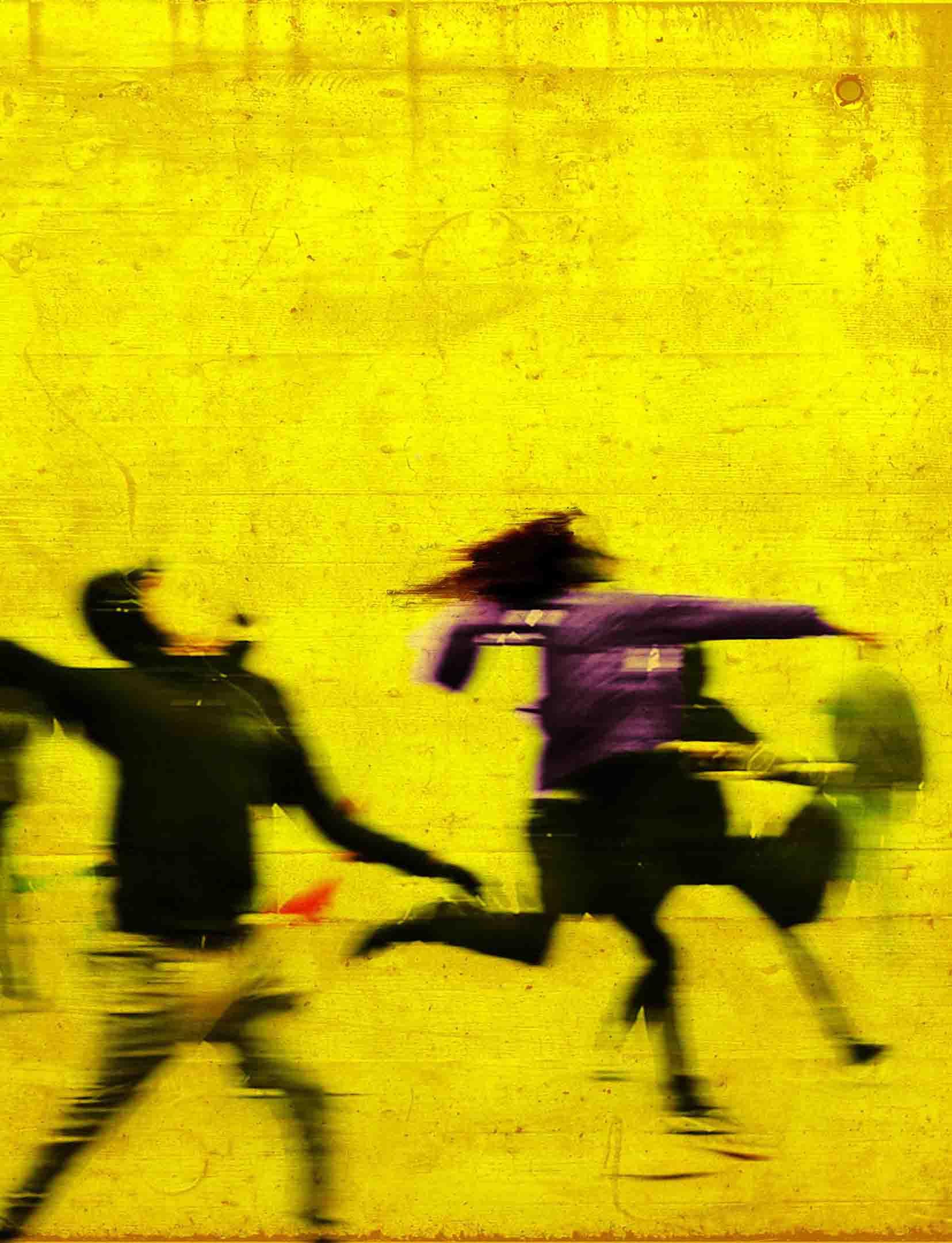 Deux enfants de Gilles Granouillet // Cie Travelling