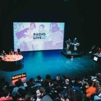 RADIO LIVE, en direct de La Comédie mercredi 19-02 à 20h !