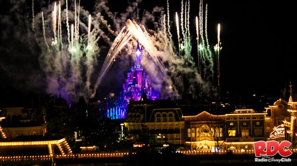 Disney Dreamers opening (1)