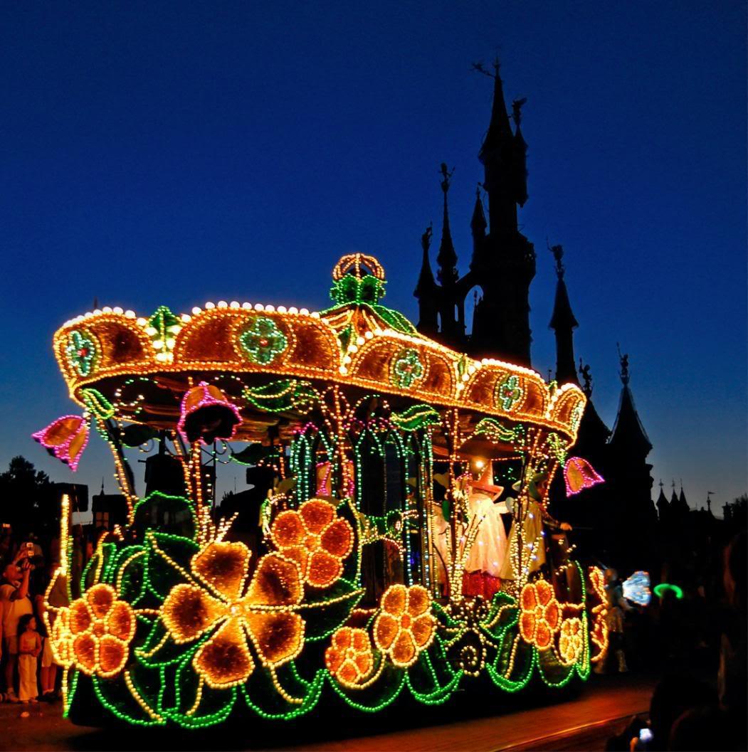 Disney Fantillusion DLP 01
