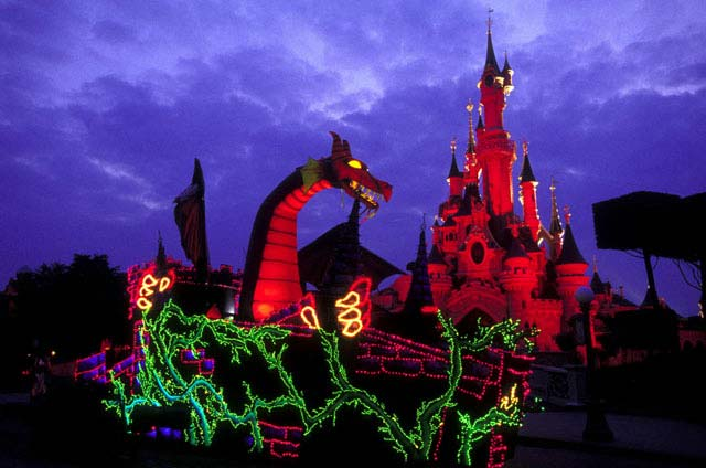 Disney Fantillusion DLP 03