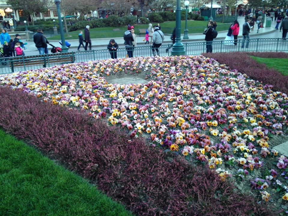 Spring Disneyland Paris