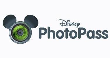 disney photopass logo