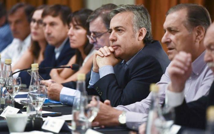 La UCR define en la Convención Nacional su estrategia electoral