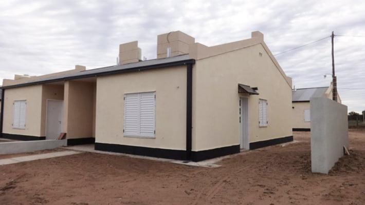 El IPAV desadjudicó viviendas en Eduardo Castex, Santa Rosa y General Pico