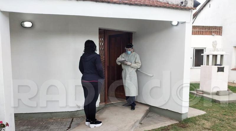 En Eduardo Castex hay 12 casos activos de Covid 19 y 145 personas aisladas