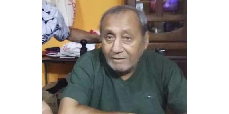 Murió un reconocido ex árbitro y futbolista de Estudiantil de Castex