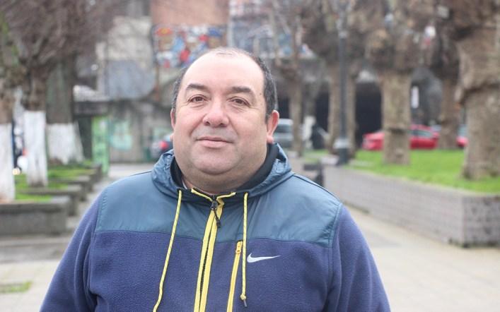 """Ex militante DC y sindicalista Alejandro Leal: """"Veo a un Lota hundido con una decepción tremenda"""""""