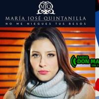VIDEO | Maria Jose Quintanilla hace una invitación a Lota, Coronel y la provincia de Arauco