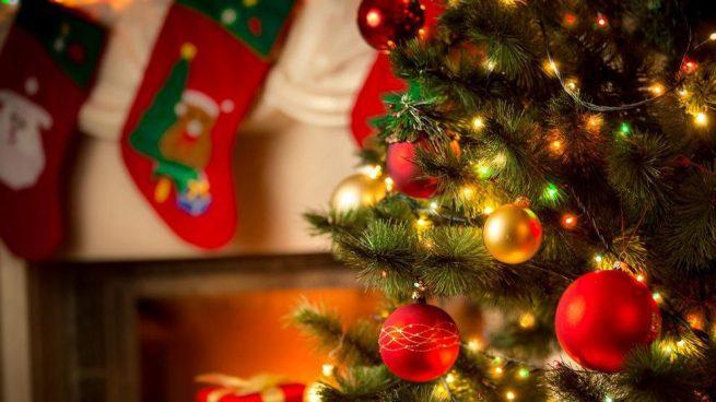 Mensajes cortos para felicitar la Navidad por WhatsApp