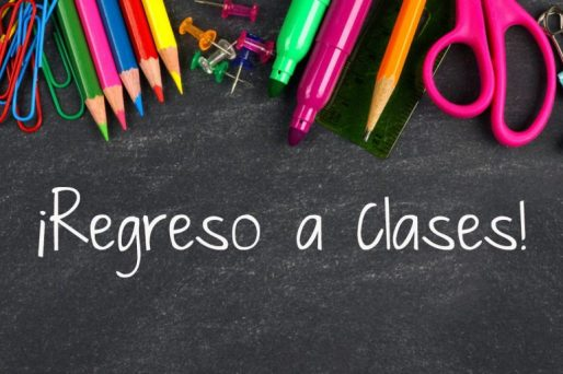 Regreso a Clases.. en Lota, Coronel y la Provincia de Arauco..