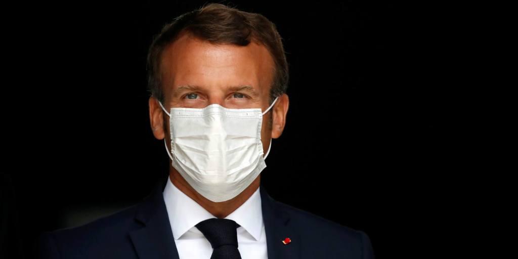 Coronavirus, reconfinement : ce qu'il faut retenir des annonces de Macron