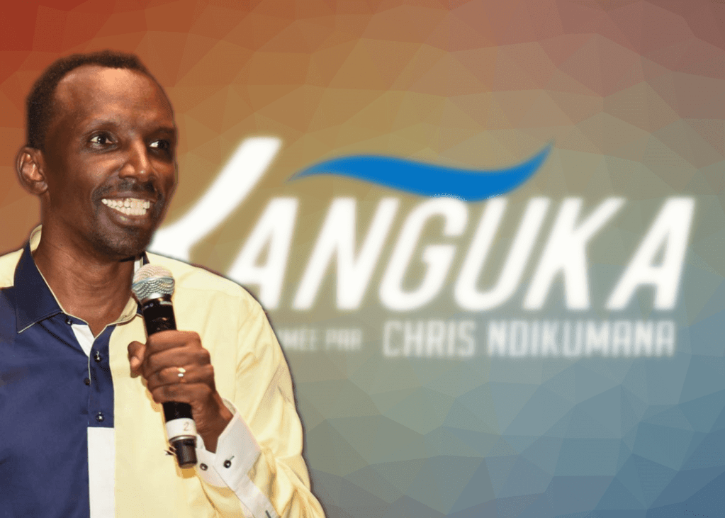 Chris Ndikumana