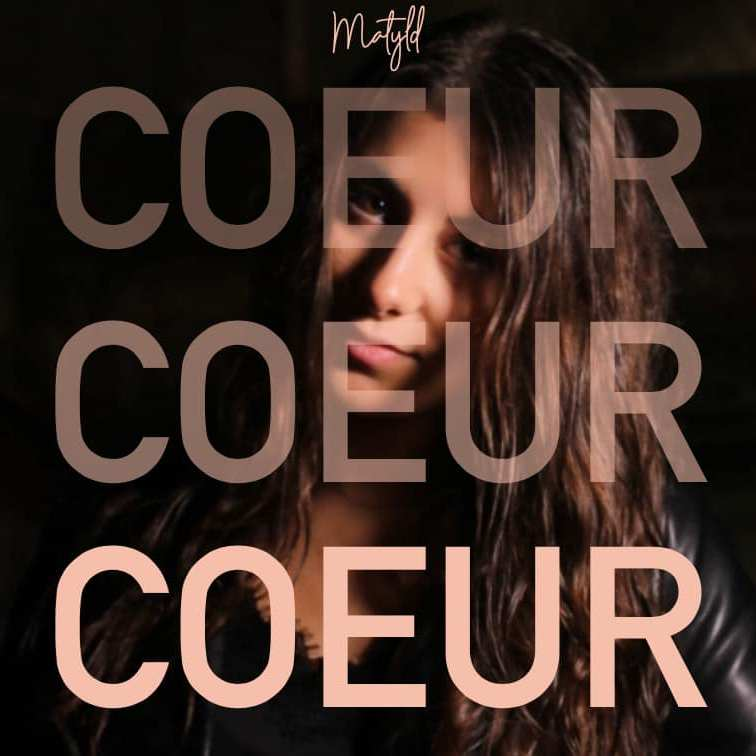 Matyld - Coeur