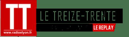 Le Treize-Trente - Tous les Podcasts de la Saison 12