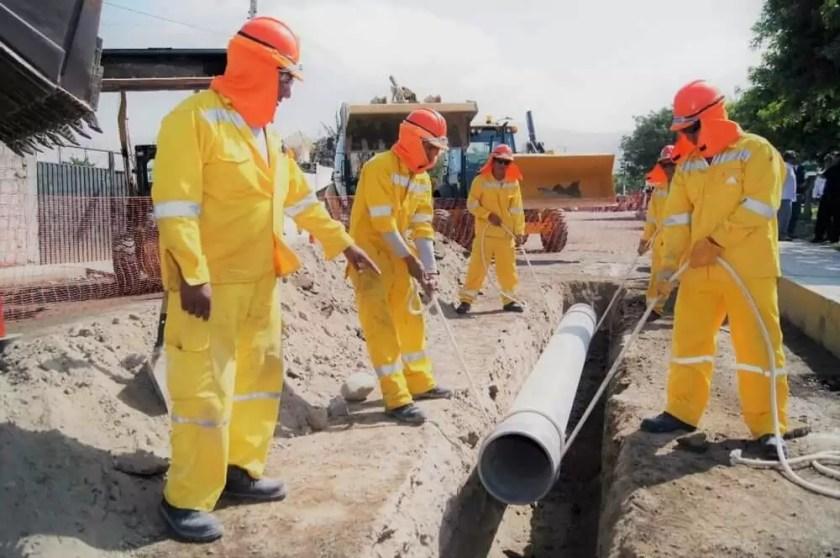 Perú invierte un dineral, pero invierte mal, así lo comentó Von Hesse