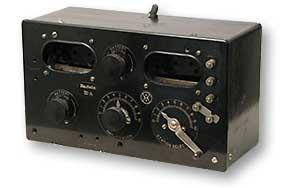 Reparacion Radios Antiguas Radiola IIIa 3A 1923 Radioexperto.com