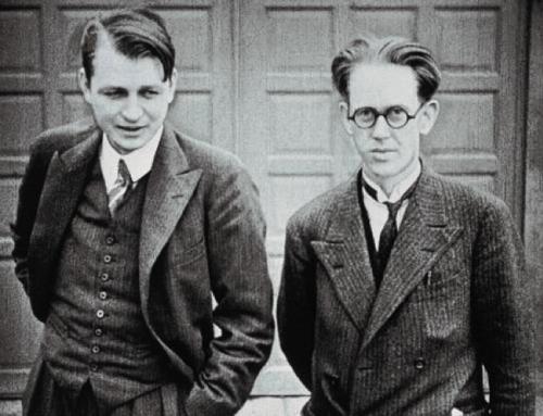 Peter Bang & Svend Olufsen