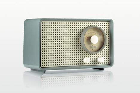 Braun SK1 - 1955
