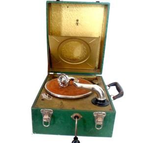 Gramophone brunswick
