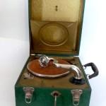 Gramofono brunswick - radioexperto.com