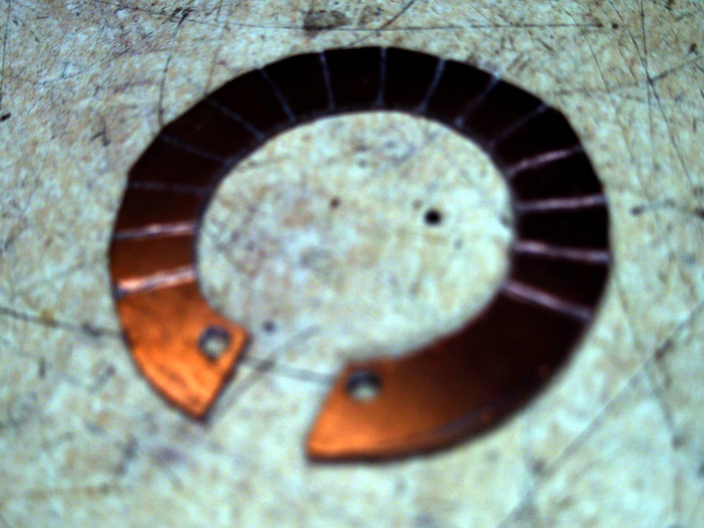 Reparación Potenciómetro radio antigua - Autoradio Philco mod 7 - 12