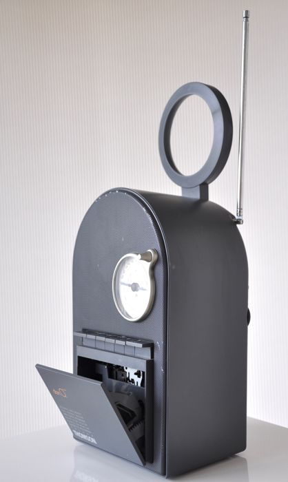 Radio Thomson Don O - Philippe Starck