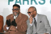 Gamble and Huff Honored in Jersey (pics) 3
