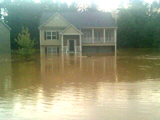 house-under-water