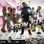 The Scream Tour Brings Some End of Summer Heat