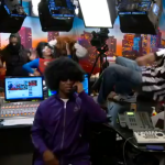 "Morning Funny: Check Out Rickey Smiley and Crew Doing the ""Harlem Shake"""