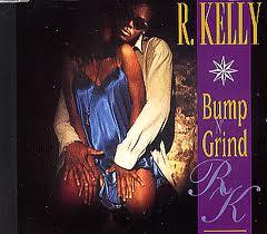 R Kelly Bump