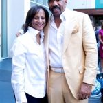 KJLH Celebrates with Steve Harvey as he gets his Star on the Walk of Fame in Hollywood (pics) 8