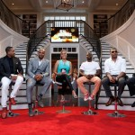 """Kevin Hart And The """"Real Husbands"""" Cast Secrets Revealed During The """"Real Husbands of Hollywood: The Reunion Special"""""""