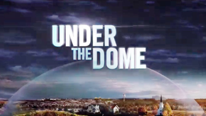 "CBS Radio Goes ""Under the Dome"" with Companion to the CBS Television Network Series"