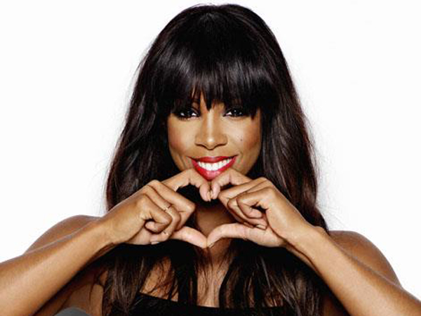 Kelly Rowland Talks Forgiving Abusive Ex and New Album
