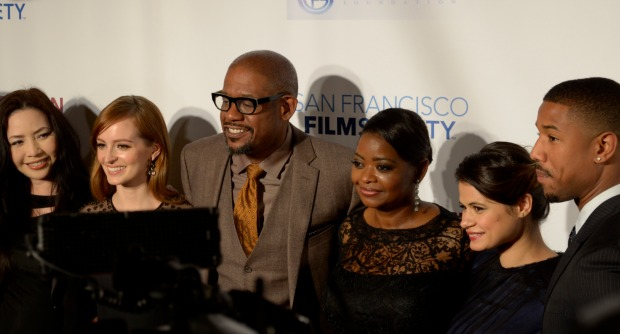 The Cast of Fruitvale Station Talk about the Film's Powerful Message