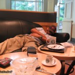 """Coffee Shops Hurt by """"Laptop Loungers"""" and Homeless Crowd Force New Rules 1"""