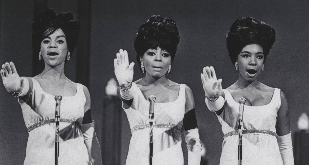 Top 10 Best Black Female Groups of All Time - Radio Facts