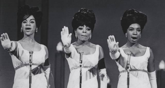 clark sisters, en vogue, black female singers, black women singers