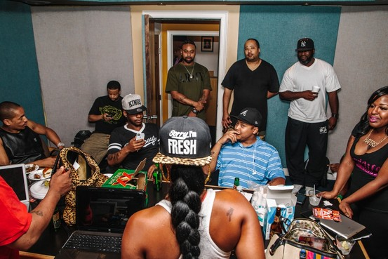 Atlanta Strip Club DJs help create a new Programming Concept for the Music Industry