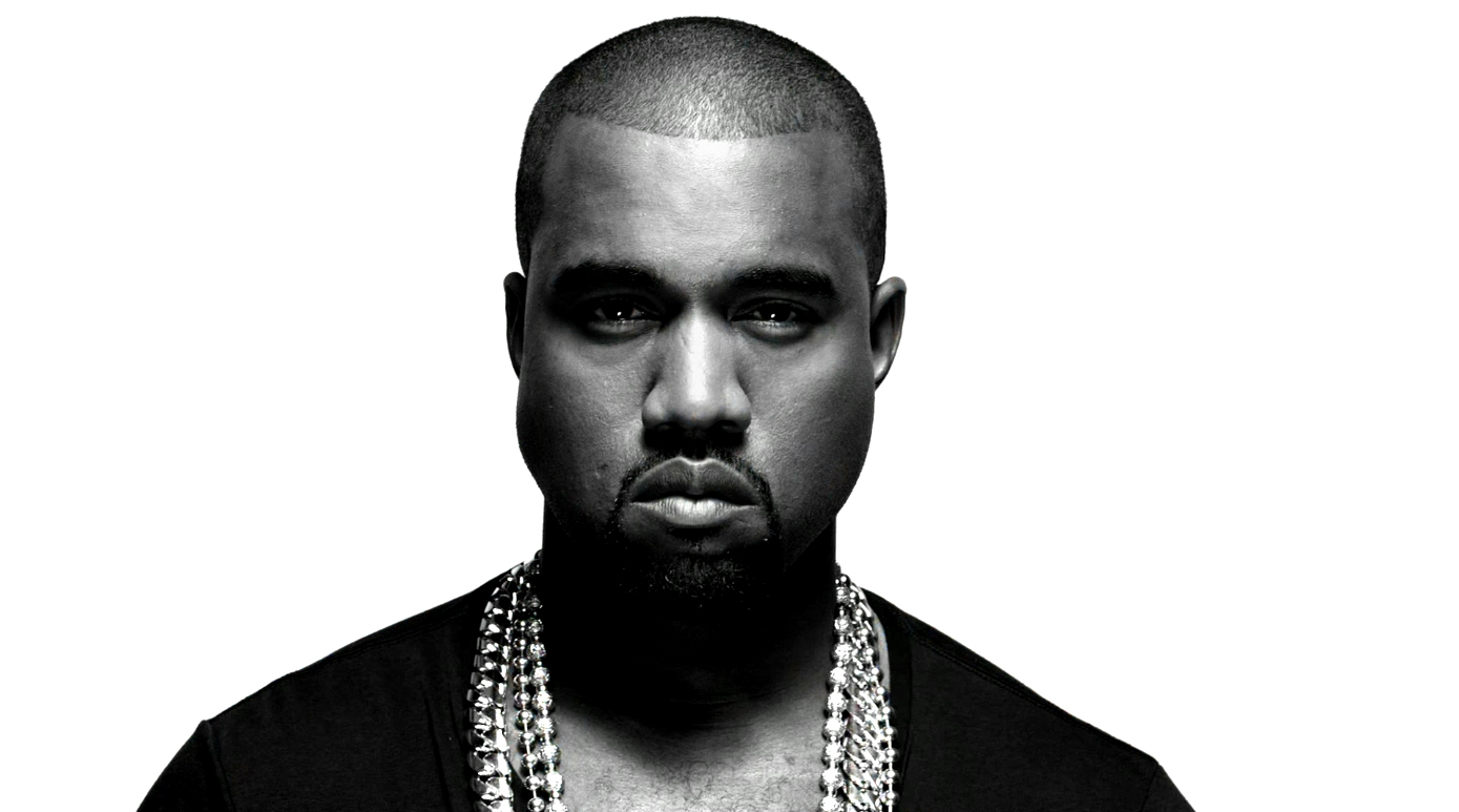Kanye West Rants at the Pusha T Album Listening Party