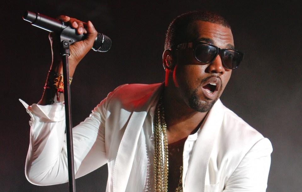 Kanye Gives a Surprise Speech at Harvard